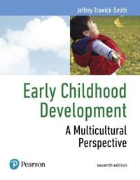 Myeducationlab with Enhanced Pearson Etext -- Access Card -- For Early Childhood Development: A Multicultural Perspective