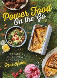 Power Food on the Go
