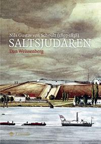 Saltsjudaren Nils Gustaf von Schoultz -  pdf epub