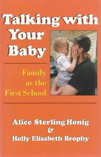 Talking With Your Baby