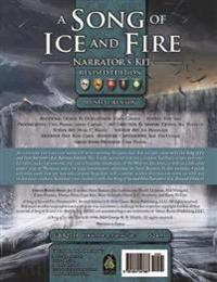 A Song of Ice and Fire Roleplaying Narrator's Kit