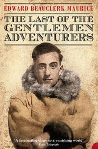Last of the Gentlemen Adventurers