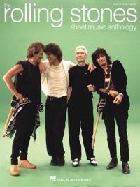 The Rolling Stones Sheet Music Anthology
