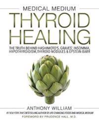 Medical medium thyroid healing - the truth behind hashimotos, graves, insom