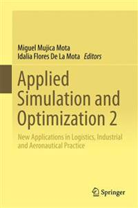Applied Simulation and Optimization 2