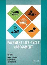Life-cycle Assessment of Pavements