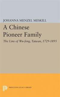 A Chinese Pioneer Family