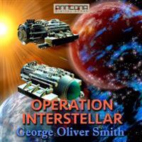 Operation Interstellar