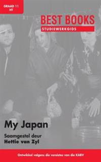 Best Books Studiewerkgids: My Japan