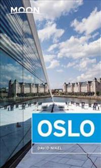 Moon Oslo (First Edition)
