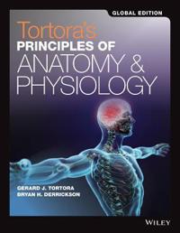 Tortora's Principles of Anatomy and Physiology Set