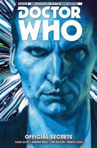 Doctor Who - the Ninth Doctor 3