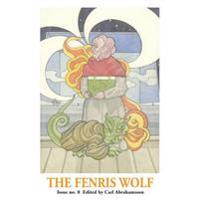 The Fenris Wolf 8