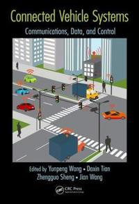 Connected Vehicle Systems: Communication, Data, and Control