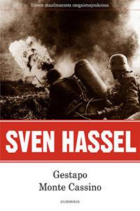 Gestapo/Monte Cassino (yhteisnide)