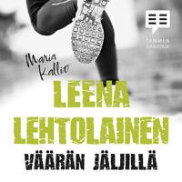 Väärän jäljillä - Maria Kallio 10