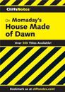 CliffsNotes on Momaday's House Made of Dawn