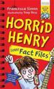 Horrid Henry Funny Fact Files