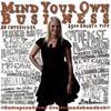 Mind Your Own Business : entreprenörens överlevnadshandbok