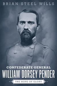 Confederate General William Dorsey Pender