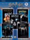 Harry Potter Instrumental Solos Movies 1-5