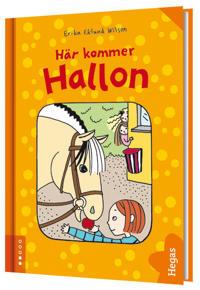 Här kommer Hallon (CD ingår)