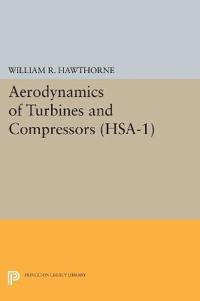 Aerodynamics of Turbines and Compressors