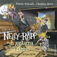 Nelly Rapp och gastarna i skolan