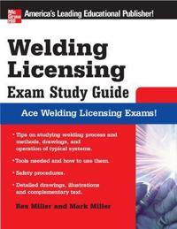 Welding Licensing Exam Study Guide