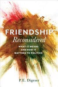 Friendship Reconsidered