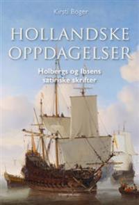 Hollandske oppdagelser - Kirsti Boger | Ridgeroadrun.org