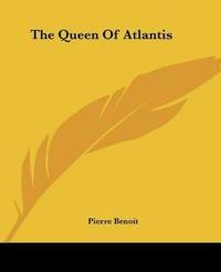 The Queen Of Atlantis