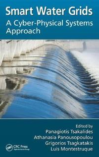 Smart Water Grids: A Cyber-Physical Systems Approach