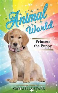 Princess the Puppy