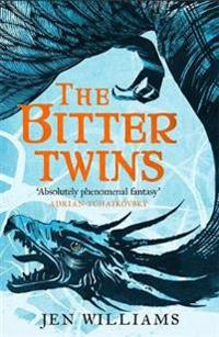 Bitter twins (the winnowing flame trilogy 2)
