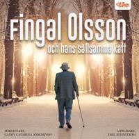 Fingal Olsson och hans sällsamma katt