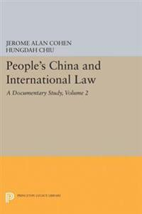 People's China and International Law