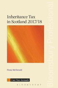 Inheritance Tax in Scotland 2017/18