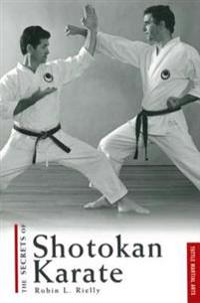 Secrets of Shotokan Karate