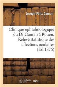 Clinique Ophtalmologique Du Dr Gauran � Rouen.