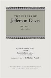 Papers of Jefferson Davis