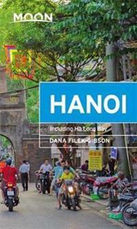 Moon Hanoi