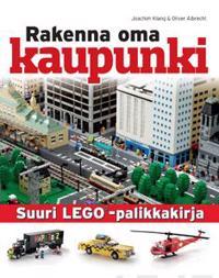 Suuri Lego-palikkakirja
