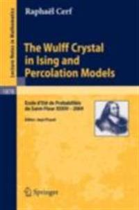 Wulff Crystal in Ising and Percolation Models