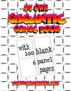My Own Gigantic Comic Book