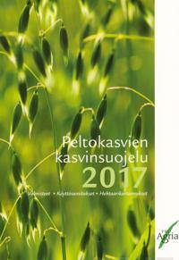 Peltokasvien kasvinsuojelu 2017
