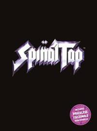 Spinal Tap: The Big Black Book