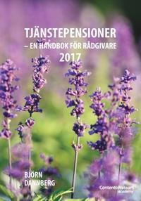 Tjänstepensioner : en handbok för rådgivare 2017