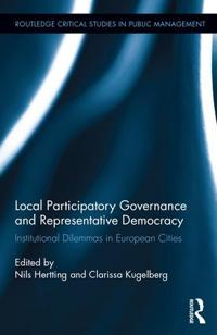 Local Participatory Governance and Representative Democracy
