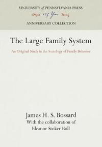 The Large Family System